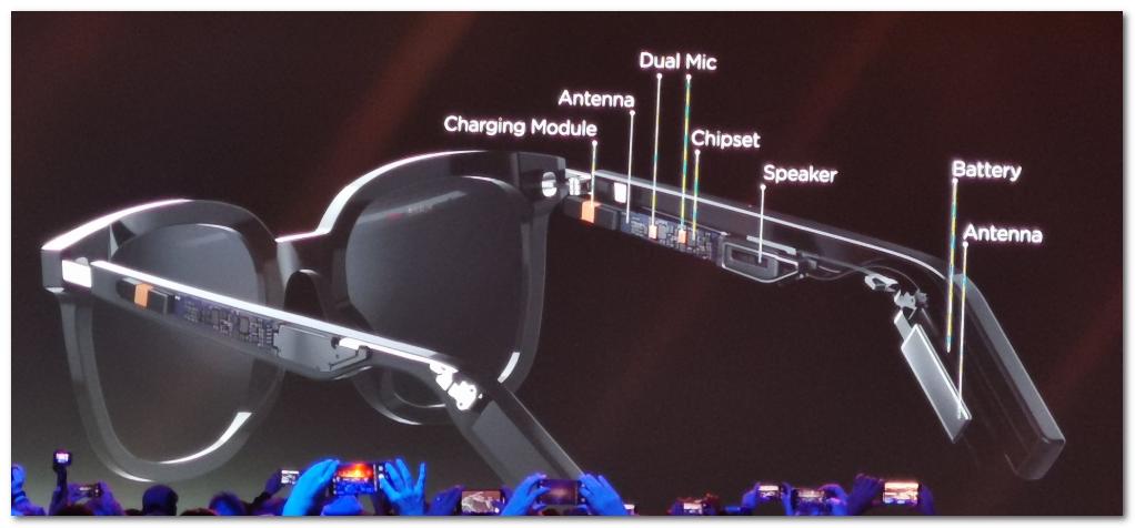 composants Huawei-Gentle-Monster-Eyewear