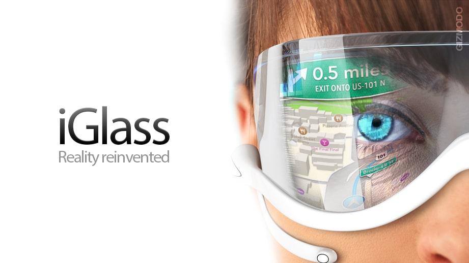 Nouvelle lunettes connectées Apple 2020 - Test et avis