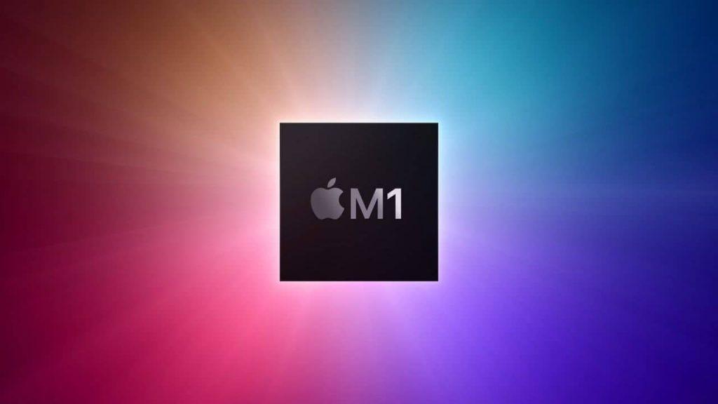 puce m1 mac
