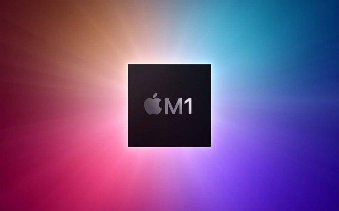 Les lunettes connectées de Apple embarqueraient la puce M1 des macs